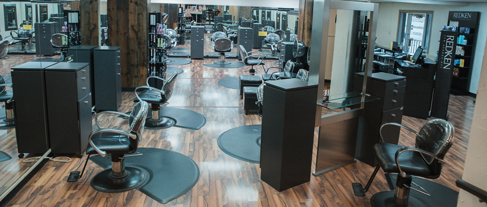 Hair Loft Salon & Spa
